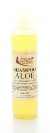 Shampoo all'Aloe Senza Parabeni