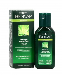 Shampoo Antiforfora - BioKap®