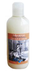 Shampoo Lavaggi Frequenti con Olio di Argan