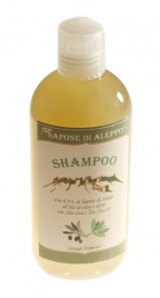 Shampoo per Lavaggi Frequenti