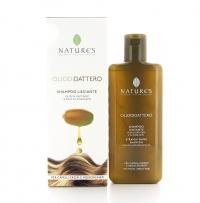 Shampoo Lisciante Olio di Dattero