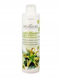 Shampoo Stimolante per Capelli Tendenti a Caduta all'Ylang Ylang