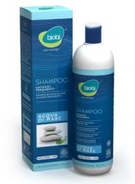 Shampoo per Lavaggi Frequenti - Acqua di Mare