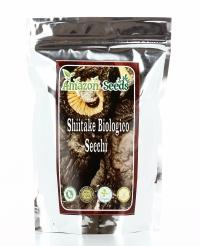 Shiitake Secchi Bio