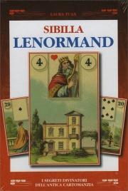 Sibilla Lenormand