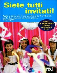Siete Tutti Invitati!