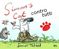 Simon's Cat Contro Tutti (eBook)