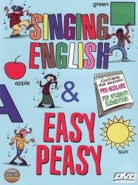 Singing English & Easy Peasy