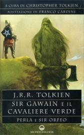 Sir Gawain e il Cavaliere Verde