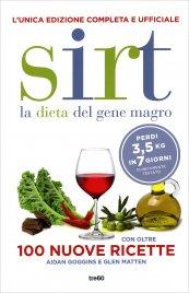Sirt - La Dieta del Gene Magro