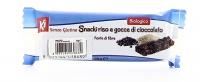 Snackì - Riso e Gocce di Cioccolato