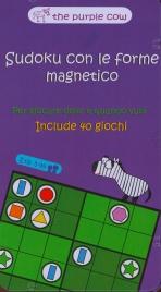 Sudoku con le Forme Magnetico
