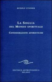 La Soglia del Mondo Spirituale