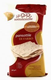 Pansottile di Farro