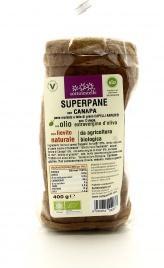 Superpane - Canapa