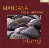 Mandana – Soul Balance Music