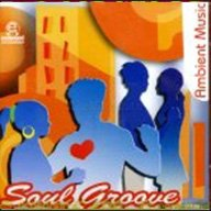 Soul Groove (musica chillout ambient) - CD