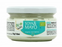 Maionese Vegetale Naturale - Soya&Mayo BioGustì