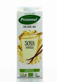 Soya Vanille - 1 Litro