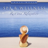 Spa and Wellness - Rest and Relaxation
