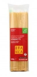 Spaghetti KAMUT® - grano khorasan