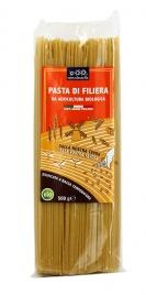 Spaghetti di Semola di Grano Duro di Filiera Bio