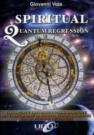Spiritual Quantum Regression