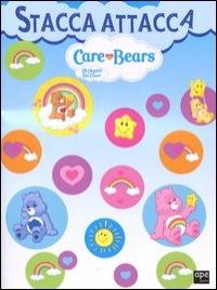 Stacca e Attacca - Care Bears. Gli Orsetti del Cuore