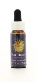 Star Thistle Essenze Californiane
