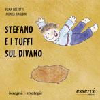 Stefano e i Tuffi sul Divano