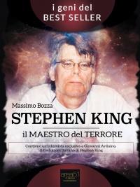 Stephen King - Il Maestro del Terrore (eBook)