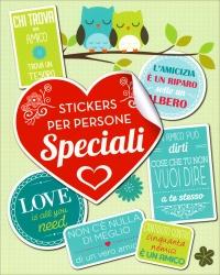 Stickers per Persone Speciali