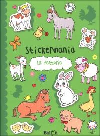 Stickermania - La Fattoria