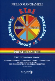 S.T.o.E. Sigmasophy Theory of Everything - Presentazione