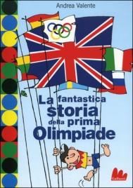 La Fantastica Storia della Prima Olimpiade