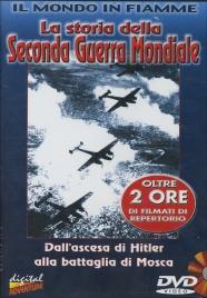 La Storia della Seconda Guerra Mondiale - Parte 1 - DVD