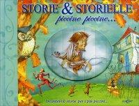 Storie & Storielle Piccine Piccine...