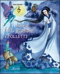 Storie di Fate, Streghe e Folletti