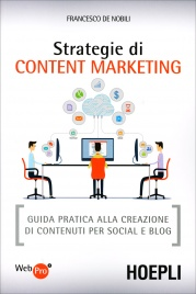 Strategie di Content Marketing