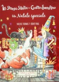 La Strega Sibilla e il Gatto Serafino - Un Natale Speciale