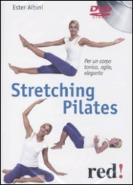 Stretching Pilates (videocorso in DVD)