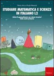 Studiare Matematica e Scienze in Italiano L2