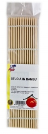 Stuoia in Bambù