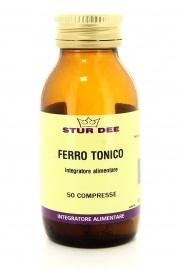 Integratore Alimentare - Ferro Tonico