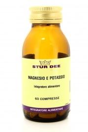 Integratore Alimentare - Magnesio e Potassio