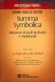 Summa Symbolica - Parte Terza - Vol. 1