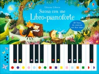 Suona con Me Libro-Pianoforte
