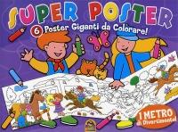 Super Poster - Viola