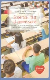 Superare i Test di Ammissione