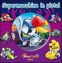 Supermacchine in Pista